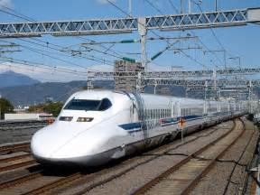 新幹線:新幹線の写真集