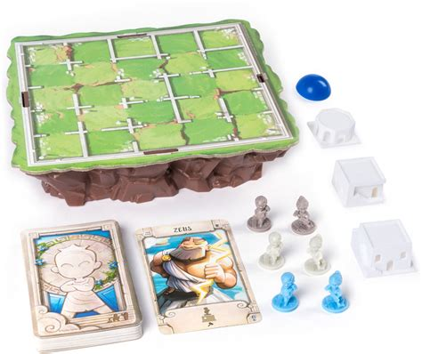 santorini board game timbuk toys