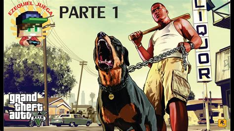 Maybe you would like to learn more about one of these? JUGANDO GTA 5 GAMEPLAY XBOX 360 - YouTube