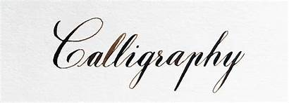 Calligraphy English Class Writing History Soon Lessons
