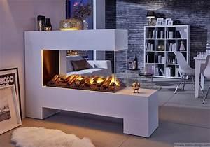 Elektrokamin 3d Flammeneffekt : aspect splan 13 l100 raumteilerkamin mit lichttechnik im nachtdesign ~ Markanthonyermac.com Haus und Dekorationen