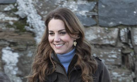 Kate Middleton sends sweet message to Giovanna Fletcher ...