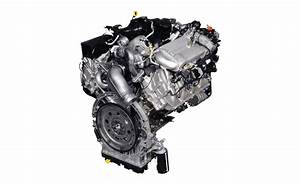 Ford Power Stroke 6 7 Ltr Engine