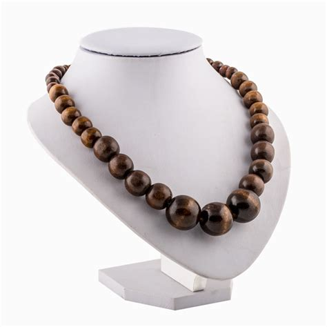 Beaded Jewelry Wooden Beads Necklace Women Long Wooden. Modernist Watches. Golden Pendant. Gemstone Bracelets. Rust Rings. David Webb Earrings. Amethyst Bangle Bracelet. Mini Stud Earrings. Engraved Anklet