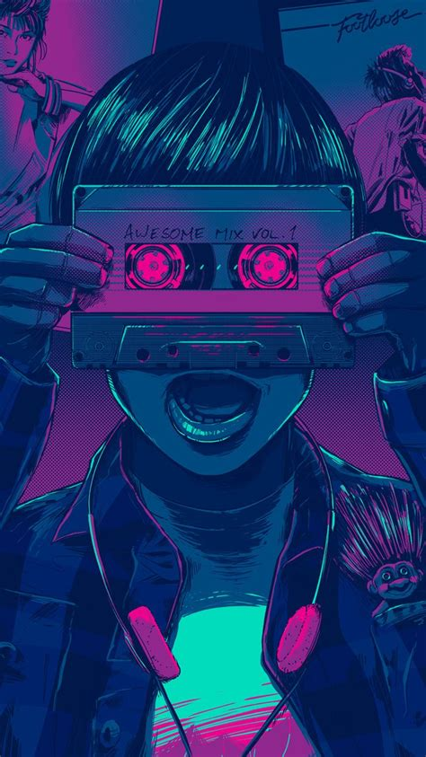 Graphic Anime Wallpaper - 25 best ideas about dope wallpaper iphone on
