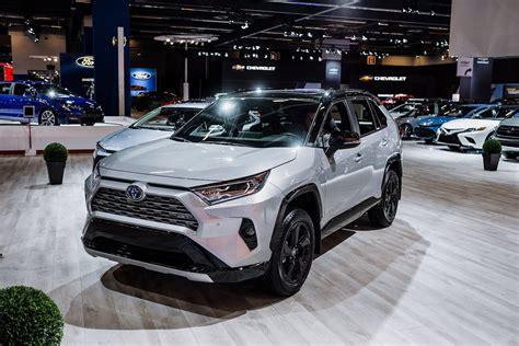 nuevo toyota rav hybrid  toyota cars review release