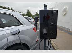 Essai Audi Q7 etron quattro premier contact du SUV