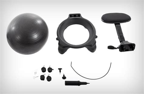 Gaiam Balance Chair Replacement by Balance Chair