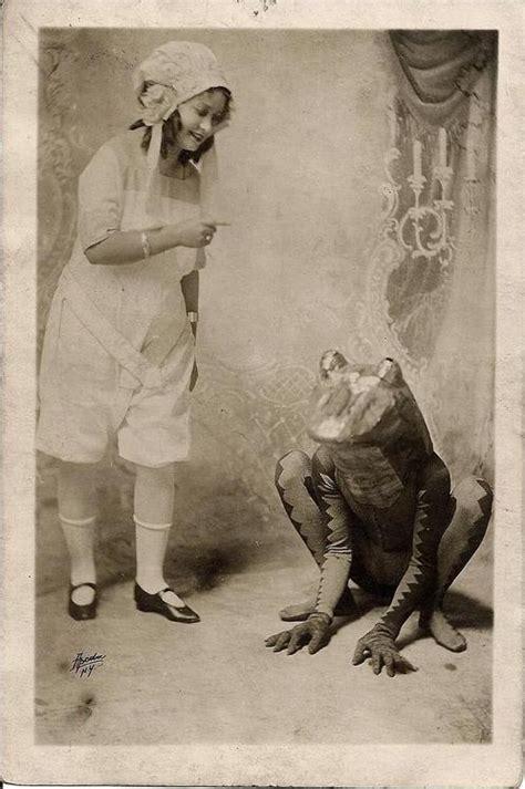 Is it weird ?: Weird Vintage Photos - Part 4