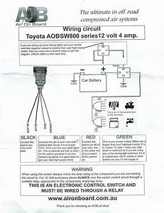 Fuse    Switch Question - Toyota 4runner Forum