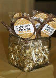 50th wedding anniversary favors quality customizable 50th wedding anniversary decorations to home