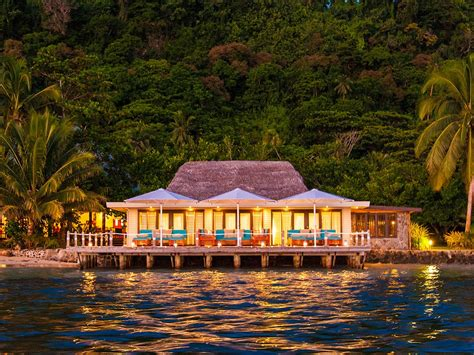 matangi private island resort taveuni island fiji