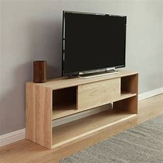 50 Ideas Of Oak Tv Cabinets With Doors  Tv Stand Ideas