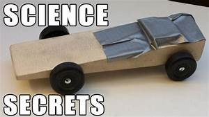 Pinewood Derby Car Designs DIY Read