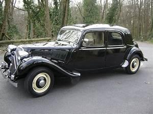 Citroen Asnieres : location citro n traction 11 b de 1956 pour mariage hauts de seine ~ Gottalentnigeria.com Avis de Voitures