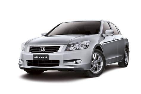 Honda Car : Honda Accord Limited Edition 40th Anniversary