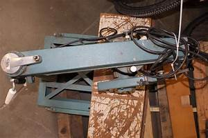 Dewalt Powershop Radial Arm Saw
