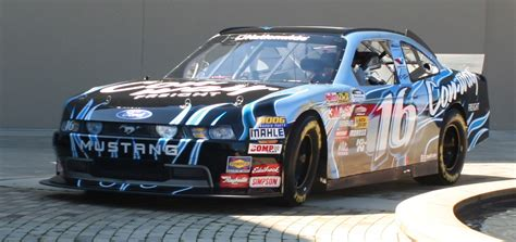 nationwide mustang  mustang source ford