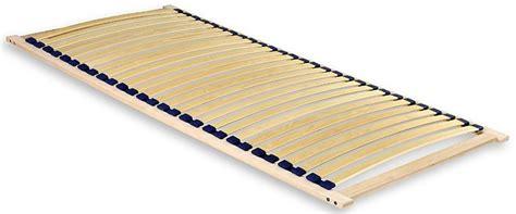 Lattenrost Duplex 100x200 Cm Lattenrahmen Für Bettgestelle