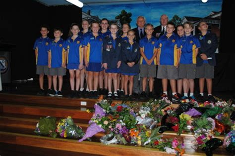 photo gallery  archived dapto public school