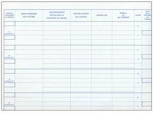 Registre De Police : affichages obligatoires conventions collectives document unique ~ Medecine-chirurgie-esthetiques.com Avis de Voitures