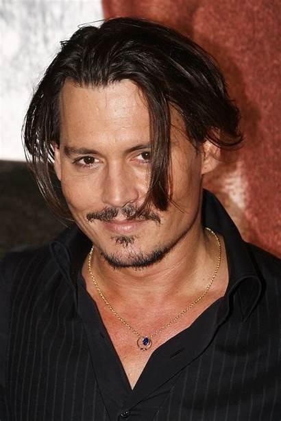 Johnny Depp Enemies Marion Cotillard London Premiere