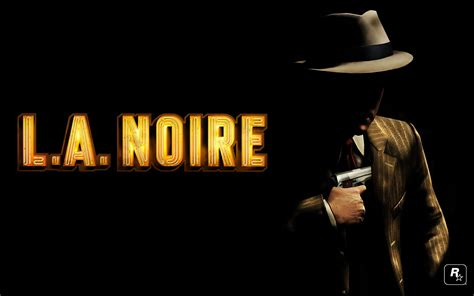 la noire hd wallpaper background image