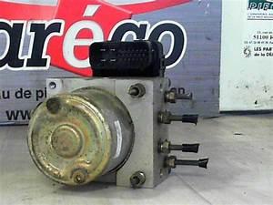Ab Piece Auto : bloc abs freins anti blocage mazda premacy phase 2 diesel ~ Maxctalentgroup.com Avis de Voitures