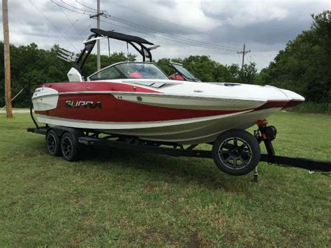 Supra Boats Dallas by 2016 Supra Se450 25 Foot 2016 Supra Se Boat In
