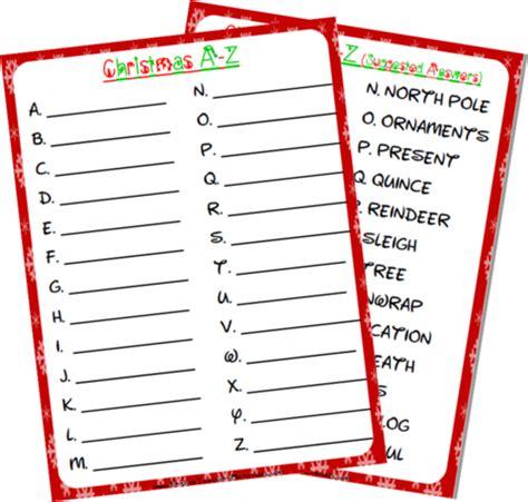 christmas counting  worksheet  prestige