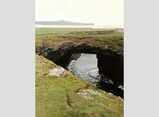 Bridges of Ross, Loop Head, County Clare © Neil Theasby cc