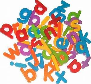 magnetic letters lower case ebay With magnetic letters