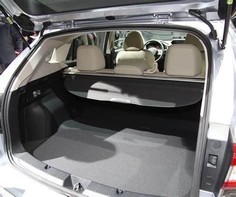 2016 Subaru Impreza Interior by 2017 Subaru Impreza Release Date Redesign And Specs