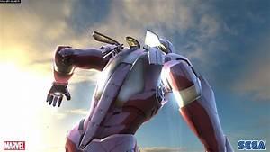 Iron Man - screenshots gallery - screenshot 88/102 ...