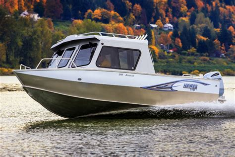 Sea Pro Boats Out Of Business by Hewescraft A Remarkable Tradition Of Excellence Since