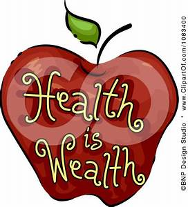 Good Health Clipart - Clipart Suggest
