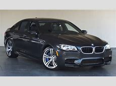 Used 2014 BMW M5 Marietta, GA