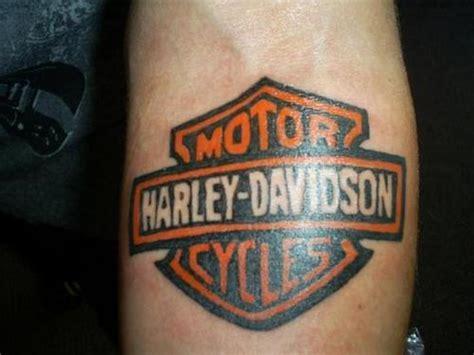 30+ Harley Tattoos On Forearm