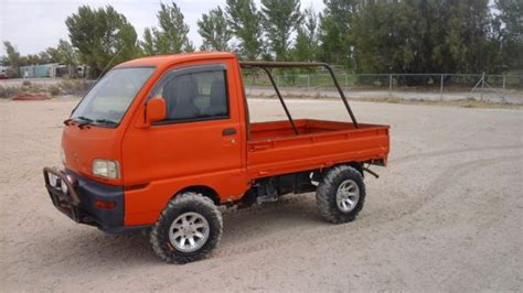 Mitsubishi Mini Trucks For Sale by Mitsubishi Mini Truck For Sale Photos Technical