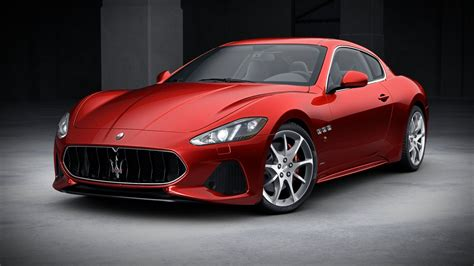 How Much Does A Maserati Cost?
