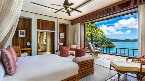 maia luxury resort and spa seychelles resort leading hotels of the world
