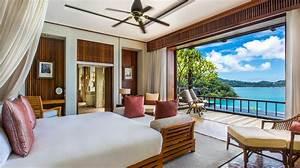 MAIA Luxury Resort and Spa   Seychelles Resort   Leading ...