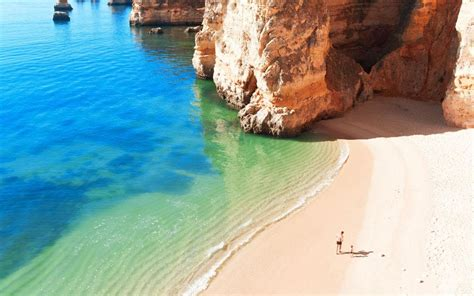 portugal summer holidays guide beach resorts