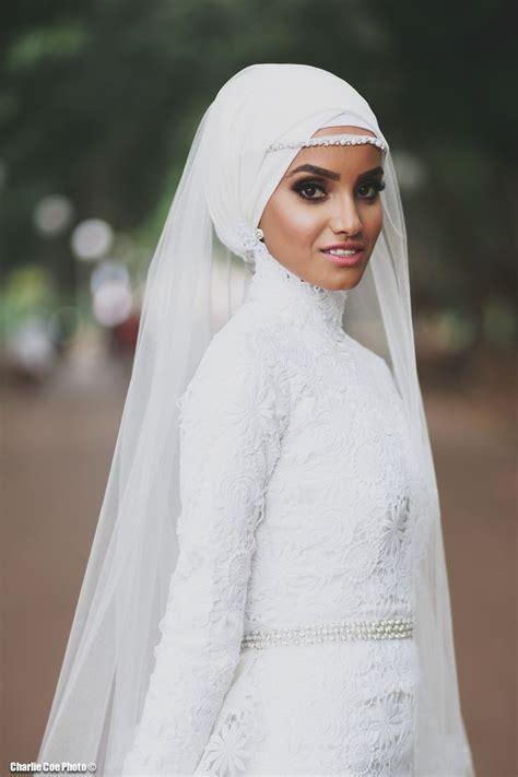 wedding hijab ideas  pinterest wedding