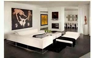 Home Design: Handsome Condominium Interior Design