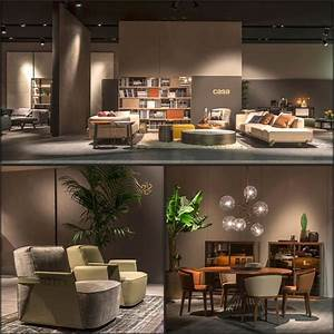 Casa International Italia Collection Contemporary  Timeless And Luxury Chic    By Mauro Lipparini