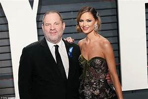 Harvey Weinstein 'sexually harassed employees for decades ...