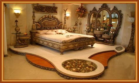 asian interior designer pakistan furniture bedroom set