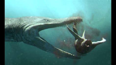 Predator X Hunts In Deep Water