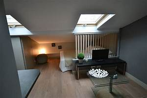 amenagement d un grenier en chambre kirafes With amenagement grenier en chambre